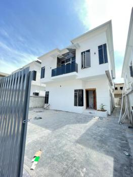 Spacious State of The Art 4 Bed Fully Detached Duplex, Ikate, Lekki, Lagos, Ikate, Lekki, Lagos, Detached Duplex for Sale