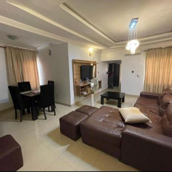 Nicely Finished 3-bedroom Apartment on a Block of Flats with in-bound, Life Camp, Abuja, Flat / Apartment for Sale