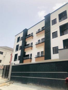 Luxury 3 Bedroom Flat with Excellent Facilities, Lekki Phase 2, Lekki, Lagos, Flat for Rent