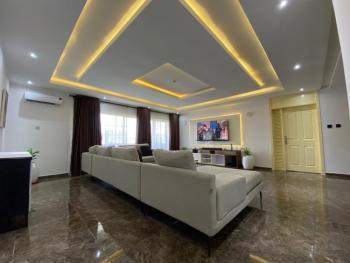 Fully Furnished 3 Bedroom Apartment, Reeve Road,  Ikoyi, Ikoyi, Lagos, Flat Short Let