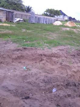 120 Plots with C of O Title, Freedom Way Behind Penrico Estate, Lekki Phase 1, Lekki, Lagos, Commercial Land for Sale
