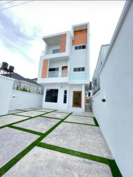 Luxury 5 Bedroom  Fully Detached Duplex with Executive Facilities, Ajah, Lagos, Detached Duplex for Sale