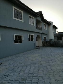 Very Lovely 3 Bedroom Flat, Opposite Green Spring School, Awoyaya, Ibeju Lekki, Lagos, Flat for Rent