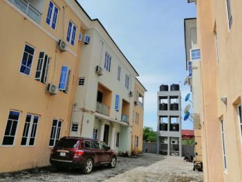 Executive 3bedroom Flat, Lekki Scheme Ii, Ajah, Lagos, Flat for Rent