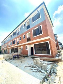 4 Bedroom Terrace Duplex, Osapa London, Lekki, Lagos, Flat for Rent
