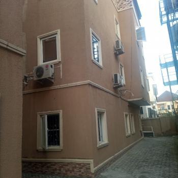 Luxury 3 Bedroom Flat, Idado, Lekki, Lagos, Flat / Apartment for Rent