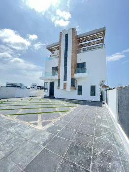 Magnificent 5 Bedroom Full Detached Duplex, Pinnock Estate Osapa London, Osapa, Lekki, Lagos, Detached Duplex for Sale