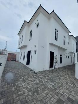 Luxury 3 Bedroom Flat with Excellent Facilities, Johnson Sunday Street, Lekki Phase 1, Lekki, Lagos, Flat for Rent