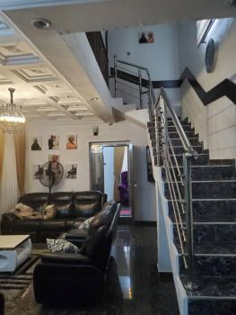 4 Bedroom Duplex with Study Room, Gra Phase 1, Magodo, Lagos, Detached Duplex for Sale