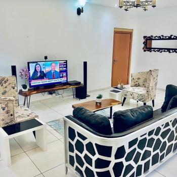 Luxury 3 Bedroom Apartment, Oniru Lekki, Lekki, Lagos, Flat Short Let