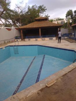 1 Bedroom, Aso Villa, Asokoro District, Abuja, Terraced Duplex for Rent