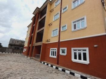 Brand New, Luxurious 2 Bedroom, Life Camp, Abuja, Flat for Rent