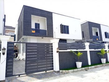 Unique and Spacious 5 Bedroom Fully Detached Duplex, Beside Nicon Estate, Ikate, Lekki, Lagos, Detached Duplex for Sale