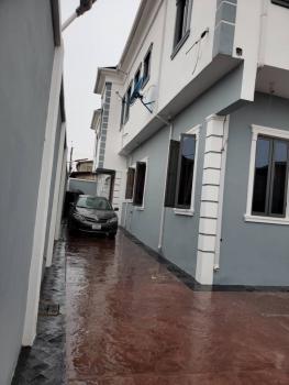Tastefully Finished 2 Bedroom Flat with 3 Toilets, Okeira Ogba, Ifako-ijaiye, Lagos, House for Rent