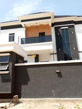 4bedroom Duplex with Bq, Off Ochild Road 2nd Toll Gate, Lekki Phase 2, Lekki, Lagos, Semi-detached Duplex for Sale