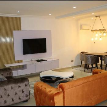 4 Bedroom Luxury  Apartment Available, Chevron,  Alternative Route, Lekki, Lagos, Flat Short Let