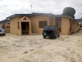 Semi Detached Bungalow with Good Title, 5, Ajoke Osho Street Off Olaniyi Street, Ojokoro, Ifako-ijaiye, Lagos, Semi-detached Bungalow for Sale
