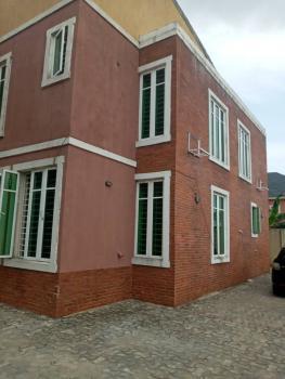 4 Bedroom Terrace Duplex with Bq, Badore Ajah Lagos State, Ajah, Lagos, Terraced Duplex for Rent