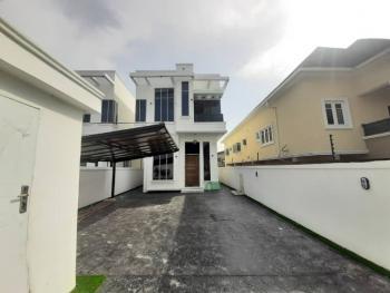 5 Bedroom Detached Duplex Wit 1room Bq, Victory Pack, Ajah, Lagos, Detached Duplex for Sale