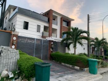 Luxury 5 Bedroom Semi Detached Duplex with 1room Bq, Off Admiralty Way, Lekki Phase 1, Lekki, Lagos, Semi-detached Duplex for Sale