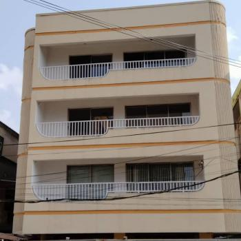 Well Built Property with 3 Bedroom Apartments with Bqs and Basement Car Park, Ikoyi, Lagos, Detached Duplex for Sale