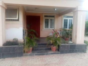 Luxury Fully Four Bedroom Detached Bungalow with Bq, District, Mbora (nbora), Abuja, Detached Bungalow for Sale