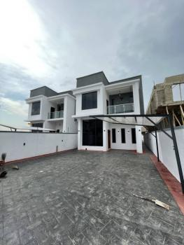 5 Bedroom Fully Detached Duplex with Swimming Pool, Lekki, Badore, Ajah, Lagos, Detached Duplex for Sale