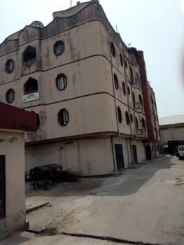Residential Storey Building, Sabo Bus Stop, Alaba,, Ojo, Lagos, Commercial Property for Sale