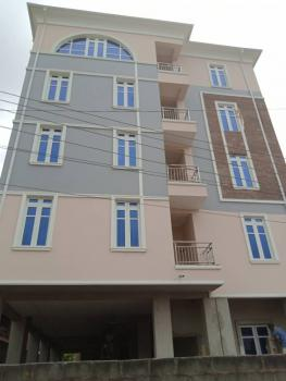 Newly Built and Serviced 3 Bedrooms Apartment, Ifako, Gbagada, Lagos, Block of Flats for Sale