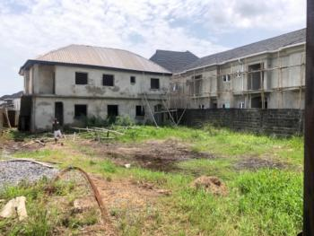 One and a Half Plot of Land with a Roofed Building, Sangotedo, Ajah, Lagos, Mixed-use Land for Sale