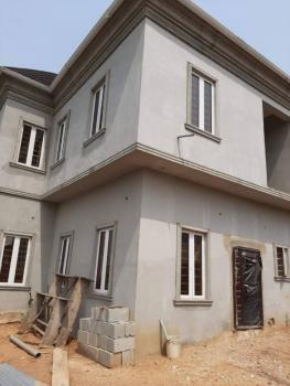 2 Numbers of 4 Bedroom Semi Detached Duplex in a Good Location, Gateway Estate, Gra Phase 1, Magodo, Lagos, Semi-detached Duplex for Sale