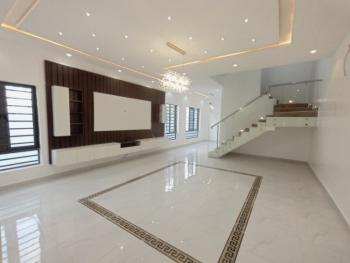 Luxuriously Built and Well Finished 5 Bedroom Duplex with Swimmingpool, Nestled in a Beautiful and Secured Estate at Ajah, Lekki, Lagos, Detached Duplex for Sale