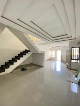 4 Bedrooms Terrace Duplex (designed for Comfortable Modern Living), Lekki, Lagos, Terraced Duplex for Sale