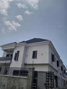 2 Bedroom, Tharenex Estate, Sangotedo, Ajah, Lagos, Semi-detached Duplex for Rent