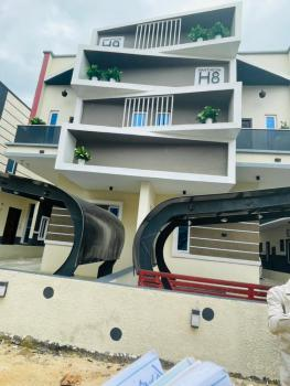 Luxiry 4 Bedroom Semi Detached Smart Home Plus Bq, Chevron Toll Gate, Lekki, Lagos, Semi-detached Duplex for Sale