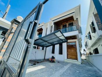 Luxury 4 Bedroom Semi Detached Duplex Plus Bq, Victoria Island (vi), Lagos, Semi-detached Duplex for Sale