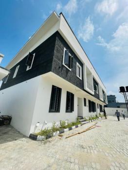 Exquisitely Finished 4bedroom Terrace Duplex with Swimming Pool, Bogije, Lekki, Lagos, Lekki, Lagos, Terraced Duplex for Sale