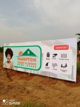 Most Affordable C of O Dry Land, Beside International Breweries, Mowe Ofada, Ogun, Mixed-use Land for Sale