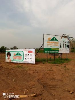 C of O Estate, Beside International Breweries, Lekki, Lagos, Mixed-use Land for Sale