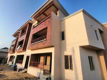 Nicely Finished 2 Bedroom Apartment, By Skymall, Sangotedo, Ajah, Lagos, Flat for Rent