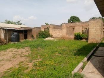 Uncompleted House, Ladigbolu Area, Oyo West, Oyo, Detached Bungalow for Sale