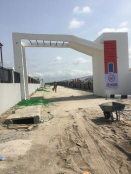 Fascinating 100% Dry with Government Allocated C of O,get Yours Now!!., Amazing Land Directly Facing The Lekki Expressway,before Eleko, Eleko, Ibeju Lekki, Lagos, Mixed-use Land for Sale