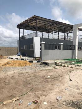 Fascinating 100% Dry with Government Allocated C of O,get Yours Now!!., Directly Facing The Lekki Expressway, Eleko, Ibeju Lekki, Lagos, Mixed-use Land for Sale