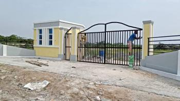 Affordable Buy and Build Land in a Gated Estate with Good Title, Eleko, Ibeju Lekki, Lagos, Residential Land for Sale