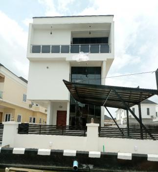5 Bedroom Fully Detached Duplex with Swimming Pool, Megamound Estate Lekky County Homes Ikota, Lekki, Lagos, Detached Duplex for Sale