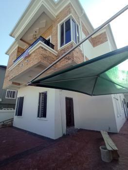 New 4bedroom Detached Duplex, Ikota, Lekki Phase 2, Lekki, Lagos, Detached Duplex for Sale