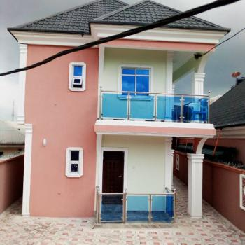 Well Finished Smart Self-contained, Okporo Road, Rumuodara, Port Harcourt, Rivers, Self Contained (single Rooms) for Rent