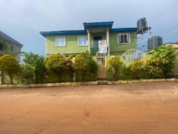 Executive and Tastefully Finished 4 Bedroom Duplex with 2 Sitting Room, White House, Meiran, Agege, Lagos, Detached Duplex for Sale