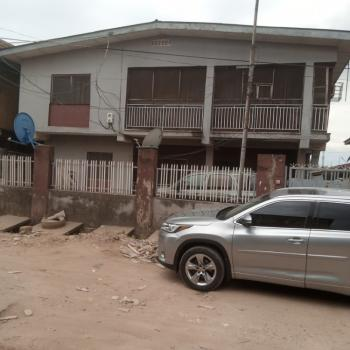 a Block of Flat of 4 Nos 3 Bedroom Flats, Community Road, Yaba, Lagos, Flat / Apartment for Sale