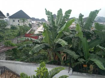 Well Located and Fenced Table Dry Land, Ivory Height Estate /shell Cooperative, Eliozu, Port Harcourt, Rivers, Residential Land for Sale